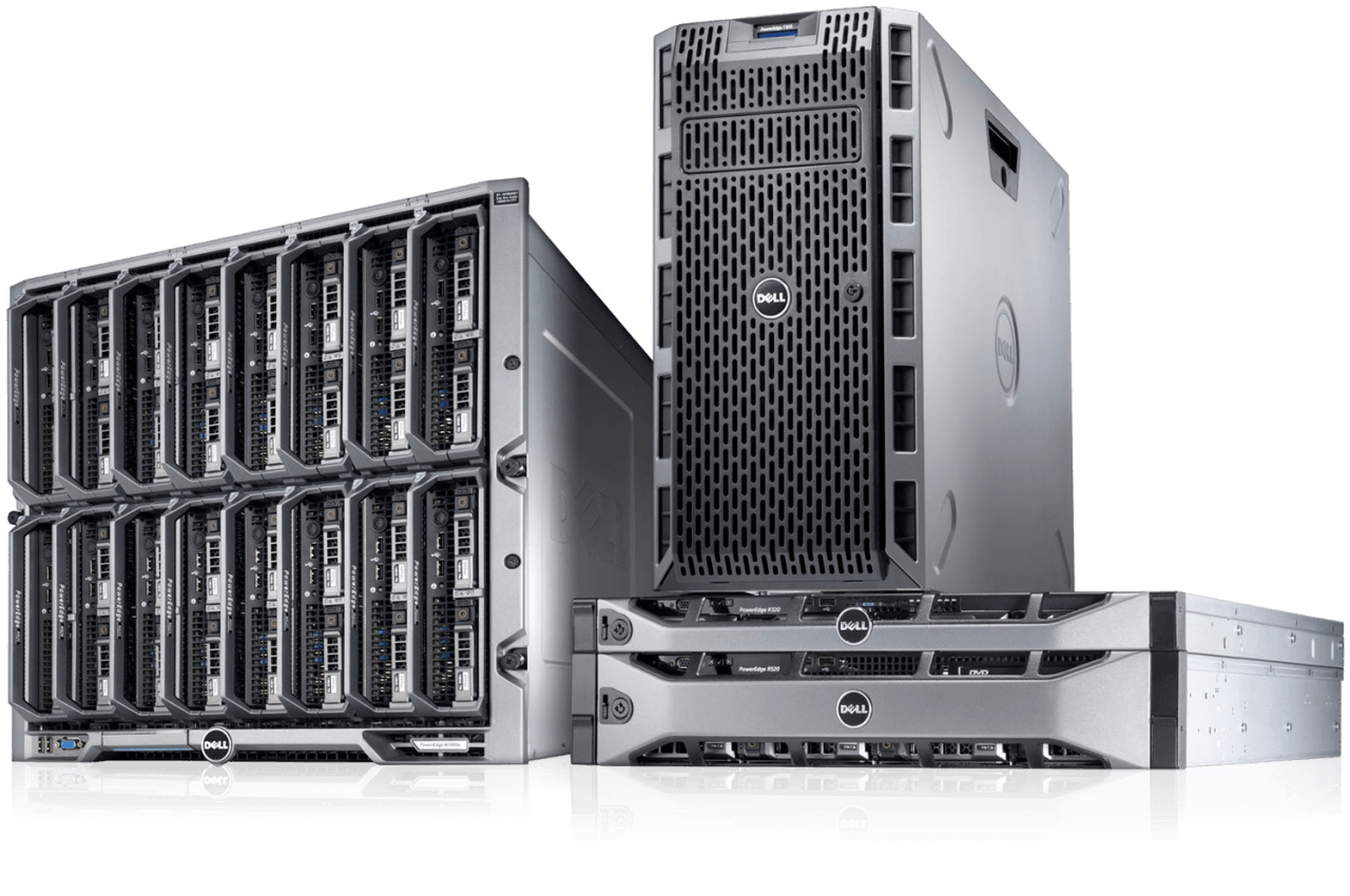 High-End-Servers-On-Rent