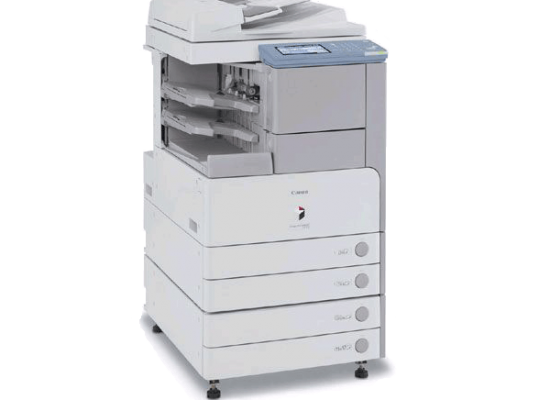 Photocopier-On-Rent