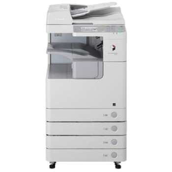 Canon IR 2525 PNG